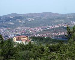 Galata Camlik Hotel
