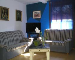 Apartamentos Guest House Aragón