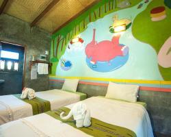 Baan Chokdee Pai Resort