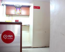 OYO 1200 Hotel Vrindavan