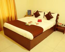 OYO Apartments Fortaleza 2 Kalyani Nagar