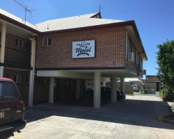 The Mullum Motel