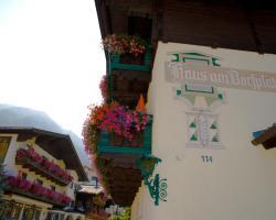 Pension Haus am Dorfplatz