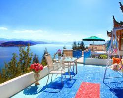Dali Luoquan Peninsula Aegean Sea Inn