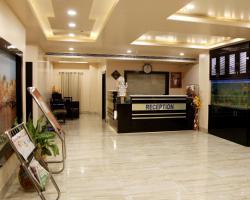 OYO 1503 Hotel Madhuvan Palace