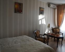 Apartments Kiev on Mikhailivs'ka