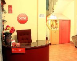 OYO Rooms 089 Salt Lake III Near IB Park