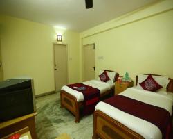 OYO Apartments OMR Perungudi Near Apollo Hospital