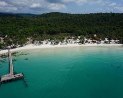 Nature Beach, Koh Rong