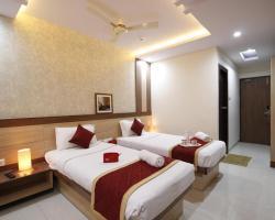 OYO Rooms Shamshabad
