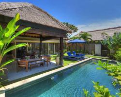 Bali Rich Villas