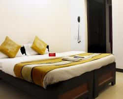 OYO Rooms Noida OIDB Sector 70