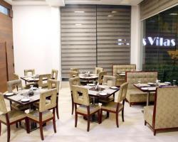 OYO Premium Safdarjung Enclave