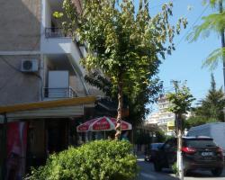 Apartment Saranda Onhezmi Street