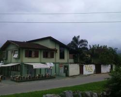 King House Paraty