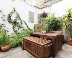 Veeve - One Bedroom Apartment in Brook Green