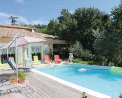 Holiday home Les Angles QR-1302