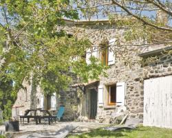 Holiday home Les Bourriaux