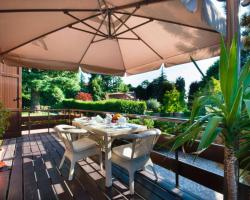 Villa Maria Cristina Bed and Breakfast