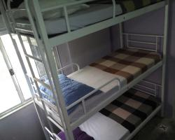 Moriah Hostel
