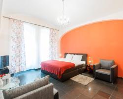 Prag Zentrum Apartments