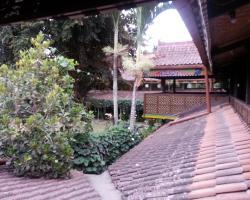 Pondok Tingal Hotel and Restaurant