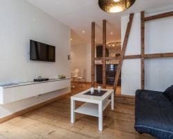 Charmant appartement sur les quais de Strasbourg