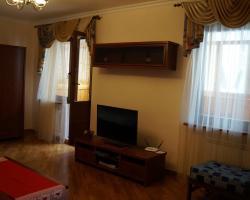 New Apartment on Poznyaki