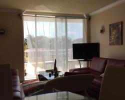 Miami Apartment NE 135 Street