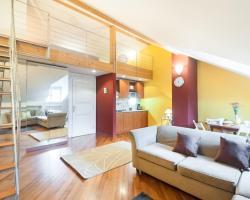 Masná Apartment