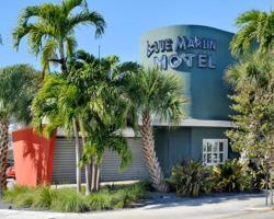 Blue Marlin Motel