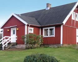 Holiday home Alarp Oskarström