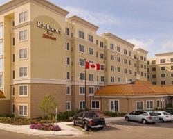 Residence Inn by Marriott Mississauga-Airport Corporate Centre West