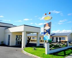 Ann's Volcanic Rotorua Motel and Serviced Apartments