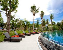 Chaam Eco Camp Resort
