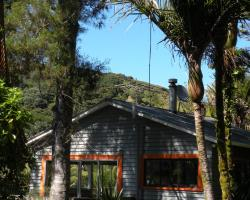 Piha Eco Sanctuary