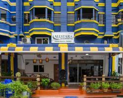 Allstar Guesthouse