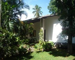 Tangalle Eco Villa