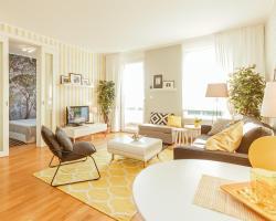 Apartment Belville Krin