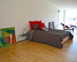 Artist's Loft zur Maloya