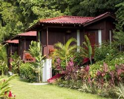 Manuel Antonio Hostel Resort