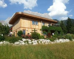 Ferienwohnung Natur-Appartement Ehrwald