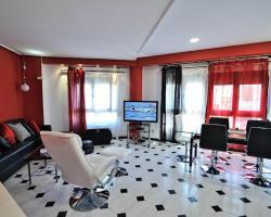Apartments Carmen Valencia