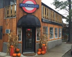 Piccadilly Motel