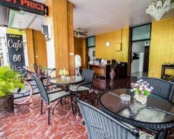 Cafe' 66 House @ Patong Beach