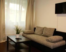 International Prestige Apartment
