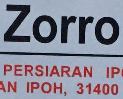 D Zorro HomeTel
