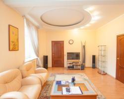 TVST Apartments Belorusskaya