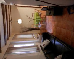 Apartamento Arc de Triomf