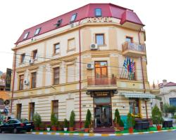 Zava Boutique Hotel